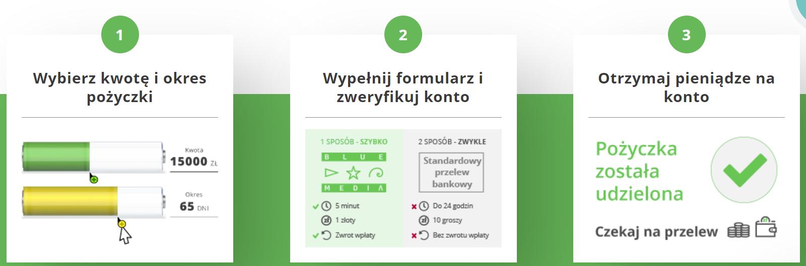 Fot. Screen / szybkagotowka.pl