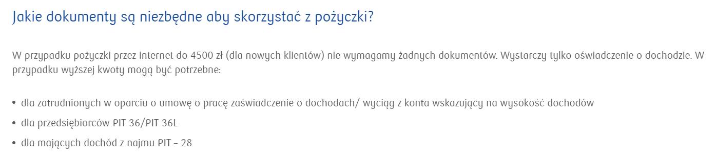 Fot. Screen / PKOBP.pl (na dzień 20.08.2021)